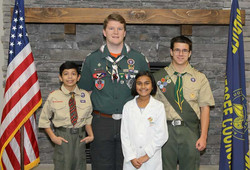 Scouting Programs