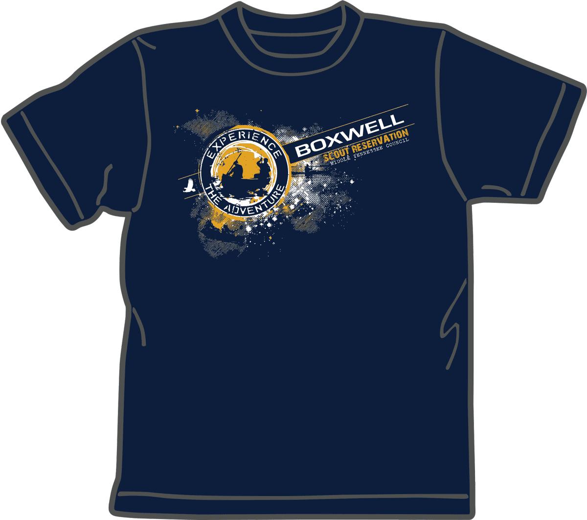 Boxwell-Canoe-23372