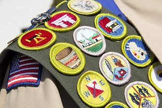 MERIT BADGE COUNSELOR