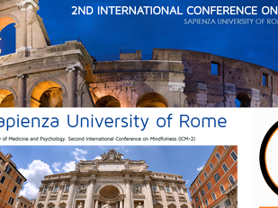 Appunti dalla Conferenza Internazionale sulla Mindfulness Roma, 11-15 maggio 2016