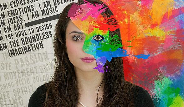 Intuizione e Razionalità/Cervello Destro Cervello Sinistro