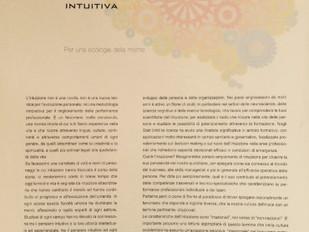 L'azione dell'Intelligenza Intuitiva