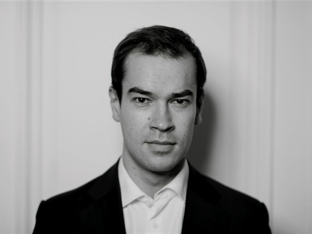 JURISPORTIVA : Interview Maître Louis SORIS