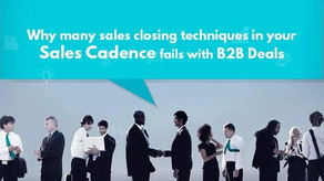 Sales Teams Not Closing Enough Leads? Look For These Red Flags