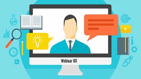 10X Lead Generation & Revenues with Intuitive Webinars