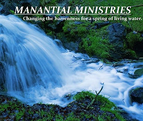 Manantial Ministries