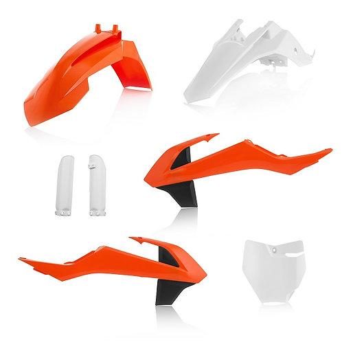 Acerbis KTM65 16-18 Full Plastic Kit