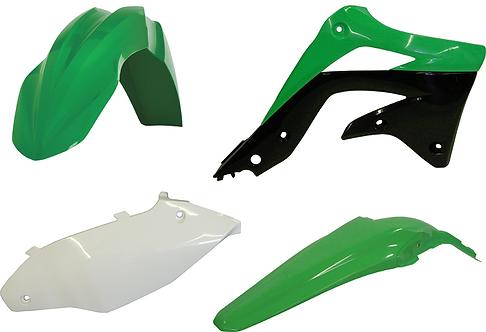 Acerbis KXF450 13-15 Std 4 Part Plastic Kit