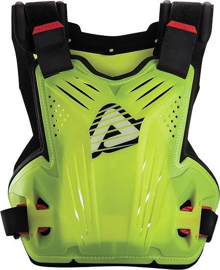 Acerbis Impact MX Bodyarmour Flo Yellow