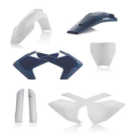 Husqvarna TC125 16-18 TC250 17-18 FC250-450 16-18 Full Plastic Kit