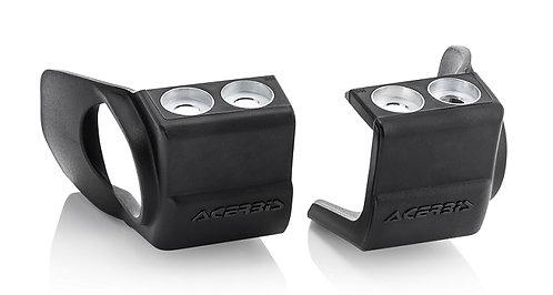 Acerbis Fork Shoe Covers Honda/Kawasaki