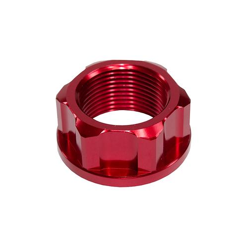 Apico Rear Axle Nut GasGas MC125/250 21-22 MC250/450F 21-22