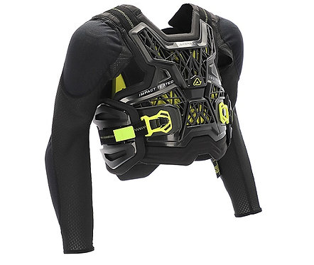 Acerbis Youth Spectrum Bodyarmour Black