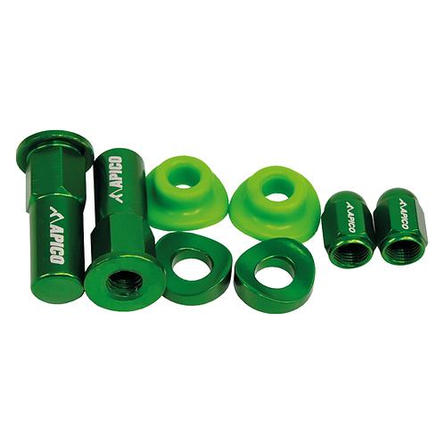 Apico Wheel Bling Kit