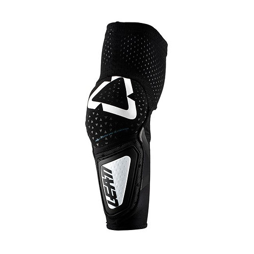 Leatt Elbow Guard 3DF Hybrid White/Black Junior