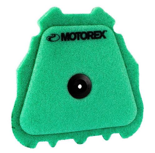 Motorex Yamaha Pre Oiled Air Filter