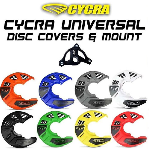 CYCRA FRONT DISC COVER UNIVERSAL