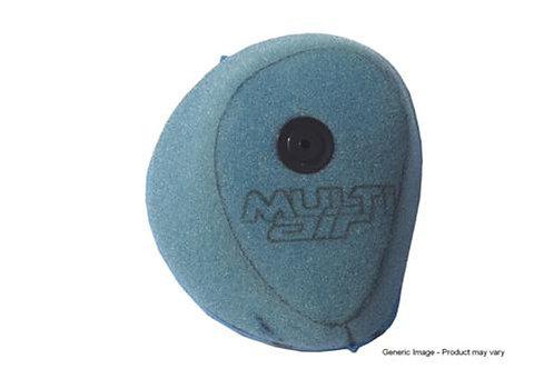 Multi Air Yamaha Pre Oiled Air Filter