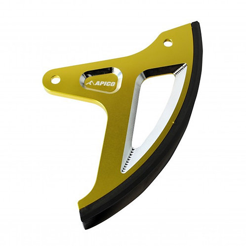 Apico RMZ250 11-21 RMZ450 08-21 Rear Disc Guard