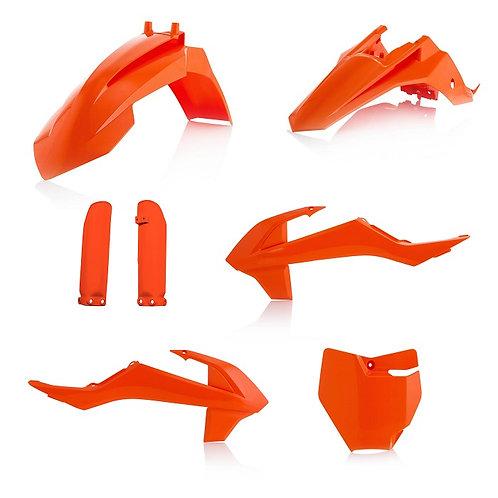 Acerbis KTM65 19-21 Full Plastic Kit