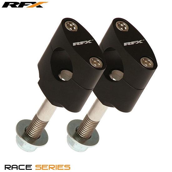 RFX Race Handlebar Mount Kit 22.2mm Honda CR 97-07 CRF 02-15 Pre Kawasak