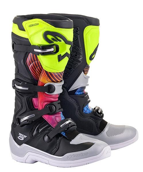 Alpinestars Tech 5 Boot Ltd Edition Hangtown