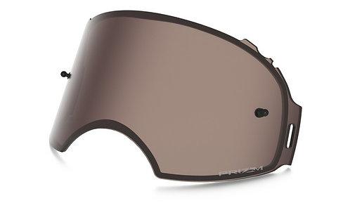 Oakley Airbrake MX Prizm Black Iridium Lens
