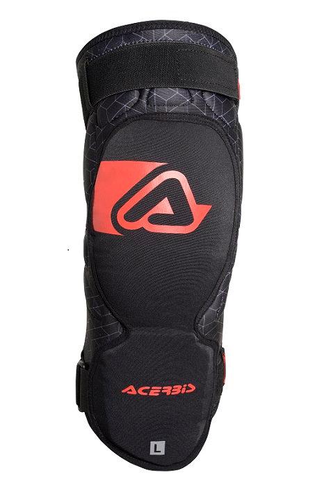 Acerbis Soft Knee Guards