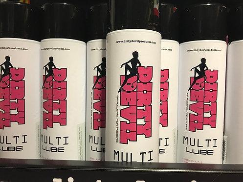Dirty Devil Multi Lube Spray 500ml