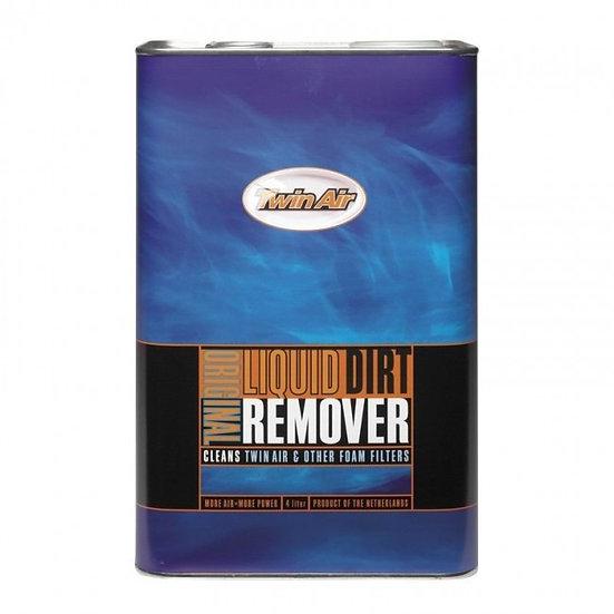 Twin Air Liquid Dirt Remover 4L