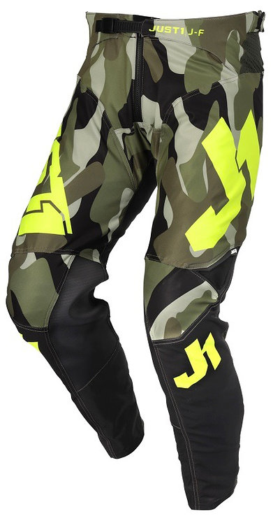 Just1 J-Flex Limited Edition Army Pant 34w