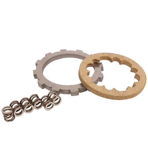 Apico KTM SX50 13-20 Clutch Kit Including Springs
