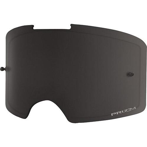 Oakley Front Line Dark Grey Lens