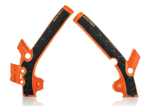 Acerbis X-Grip Frame Guards KTM85 SX 13-17