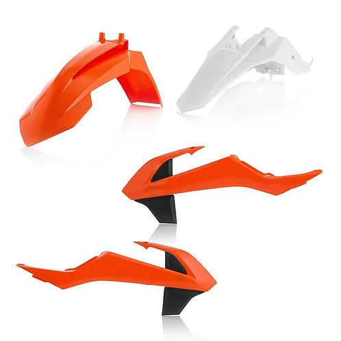Acerbis KTM65 16-18 4 Part Plastic Kit