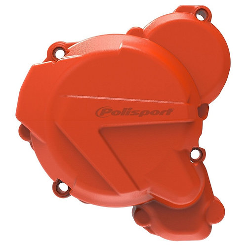 KTM EXC250/300 TPI 17-20 Ignition Cover Protector