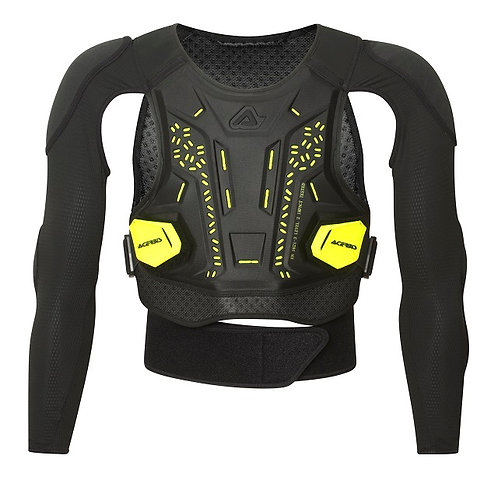 Acerbis Plasma Body Armour Level 2