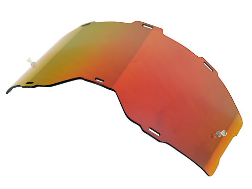 Just1 Nerve Red Mirror Lens