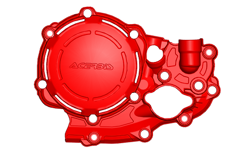 Acerbis CRF250 18-20 CRF250 RX 19-20 X-Power Engine Covers