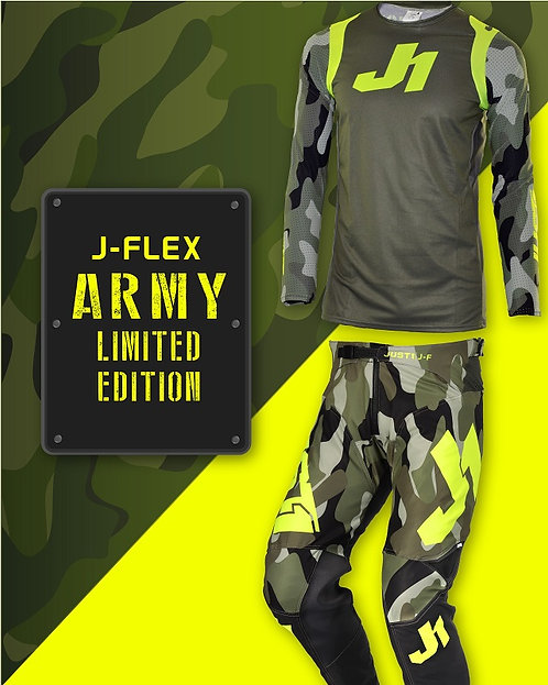 Just1 Limited Edition Savatgy Camo Kit