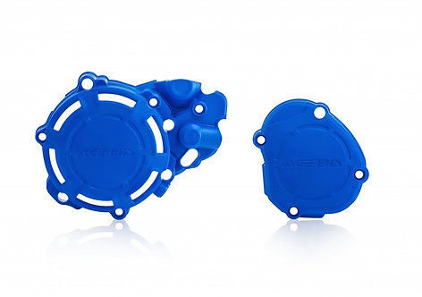 Acerbis YZ250 06-19 X-Power Engine Covers