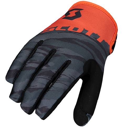 Scott 2021 350 Dirt Glove Orange Camo