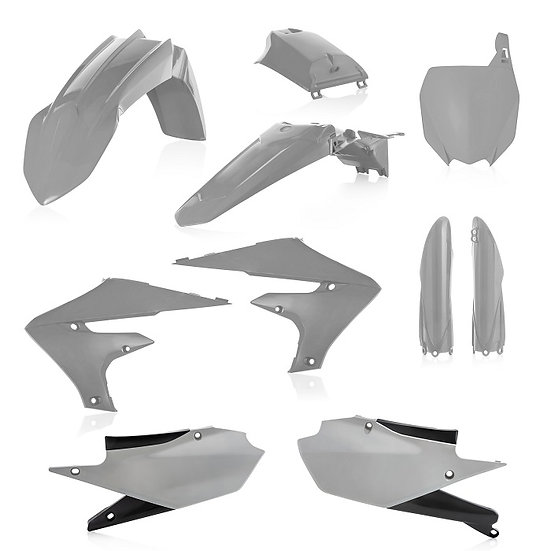 Acerbis YZF250 19-20 YZF450 18-20 Full Plastic Kit