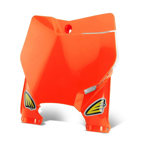 Cycra KTM SX/SXF 125-Up 2016-On Front Number Plate