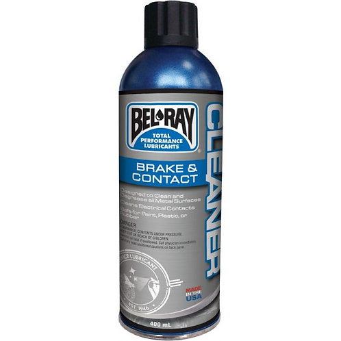 Bel Ray Brake & Contact Cleaner 400ml