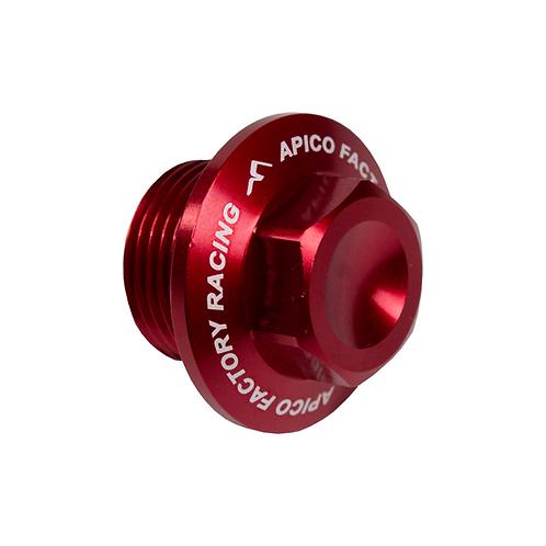 Apico Front Axle Nut GasGas MC85-125 21-22 MC/EC/ECF 250/450F 21-22
