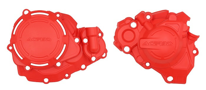 Acerbis CRF450 17-20 CRF450 RX 19-20 X-Power Engine Covers