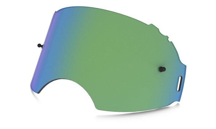 Oakley Aibrake MX Prizm Jade Lens