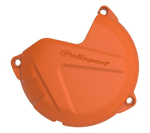 KTM SX125-150 09-15 EXC 125-200 09-16 Clutch Cover Protector