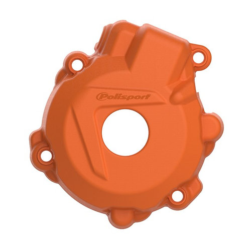 KTM EXC-F250 14-16 EXC-F350 12-16 Ignition Cover Protector